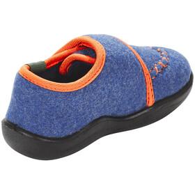 Kamik Cozylodge Schoenen Kinderen blauw